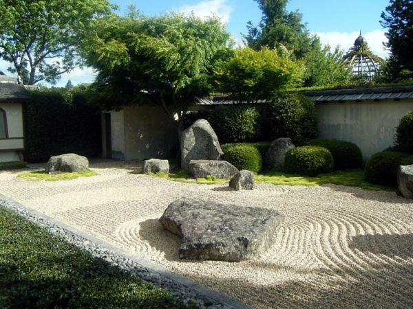 Сад Hamilton, Новая Зеландия